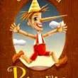 """Streszczenie – """"Pinokio"""" Carla Collodi"""