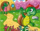 Żółwik Emil i zaczarowane okulary